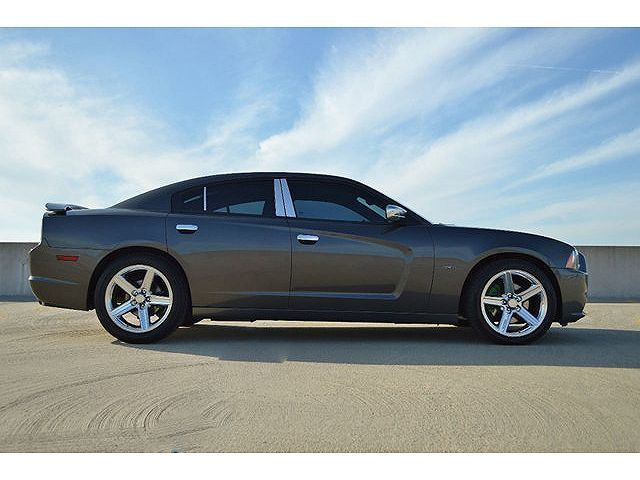2C3CDXCTXDH690216   2013 Dodge Charger R/T for sale in South River, NJ, 53,000, black, moonroof