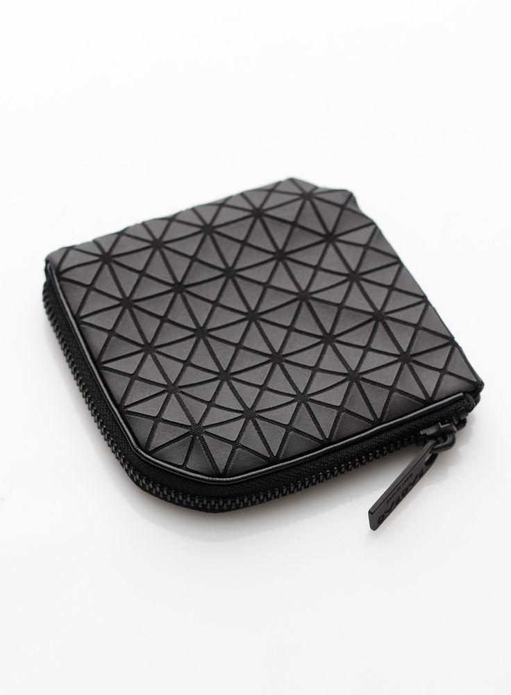 Bao Bao Issey Miyake   Wallet in Black