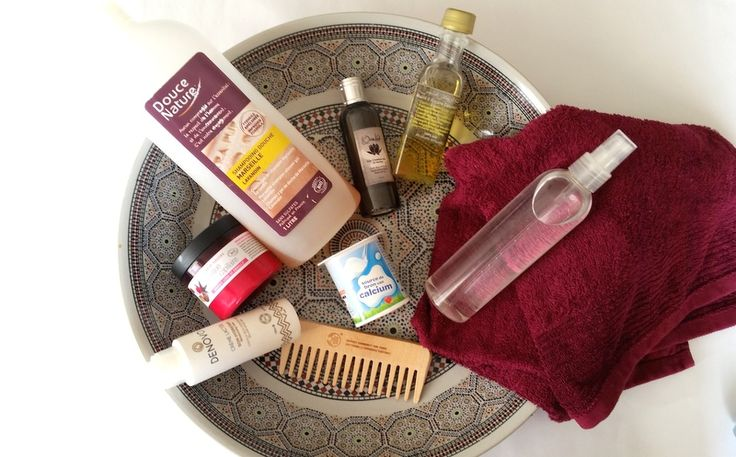 Voici ma routine capillaire du moment ! #routine #capillaire #soin #haircare #curlyhairdontcare #shampoing #oil #naturalista https://plumasarita.wordpress.com/2016/02/29/1526/
