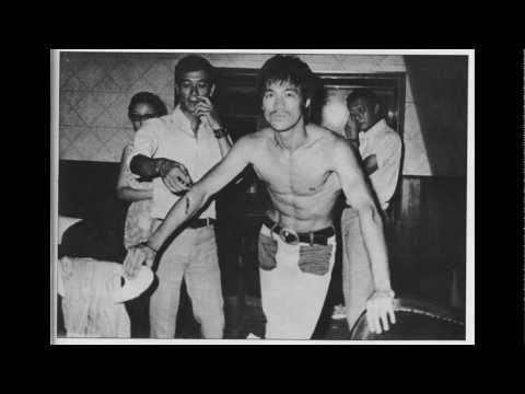 CHINESE ACCENT. HONG KONG ACCENT. Martial Artist Bruce Lee, born in California, Raised in Kowloon, China. Rare 1972 Bruce Lee Interview Part One - YouTube