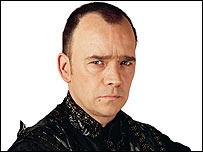 Todd Carty looks a lot like Peter Guinness to me.