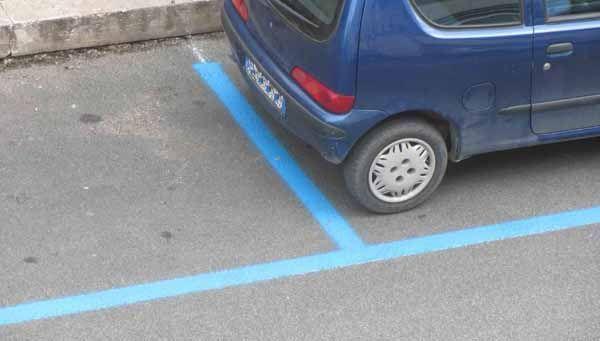 STRISCE BLU, SENTENZA STORICA! SCADUTO L'ORARIO DEL TICKET NON C'E' LA MULTA. ECCO GLI ACCORGIMENTI - http://www.sostenitori.info/strisce-blu/239828