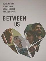 Between Us 2016 Full Movie Watch Online DVDRip
