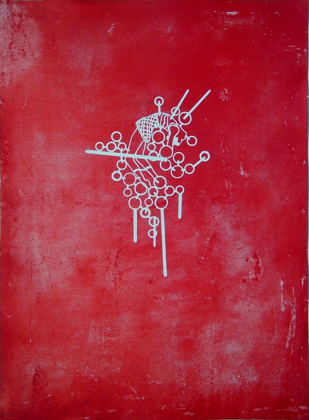 Hilla Ben Ari / back: Design Stuffs