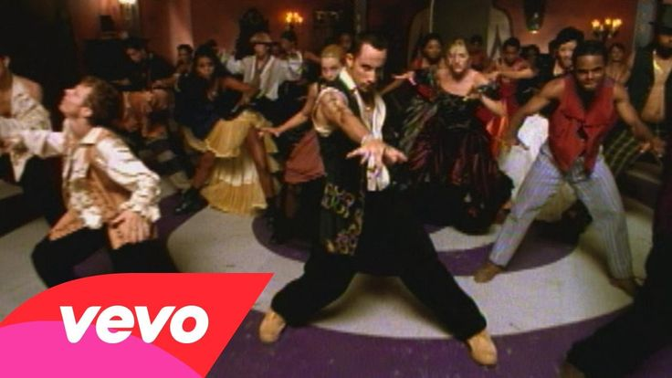 Backstreet Boys - Everybody (Backstreet's Back) (Official Video). 1990s. Oh, the nostalgia!!!