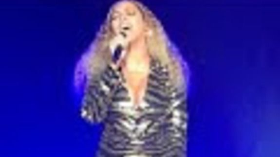 Beyoncé covers 'I Will Always Love You' to benefit Blue Ivy's school and humanity