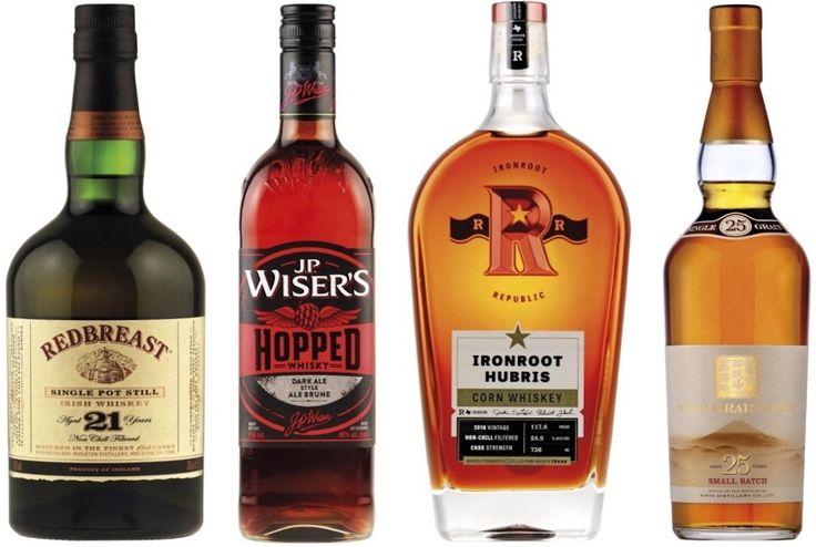 World Whiskies Awards 2017 : découvrez la liste des meilleurs whiskys de l'année - http://www.leshommesmodernes.com/world-whiskies-awards-meilleurs-whiskys-2017/