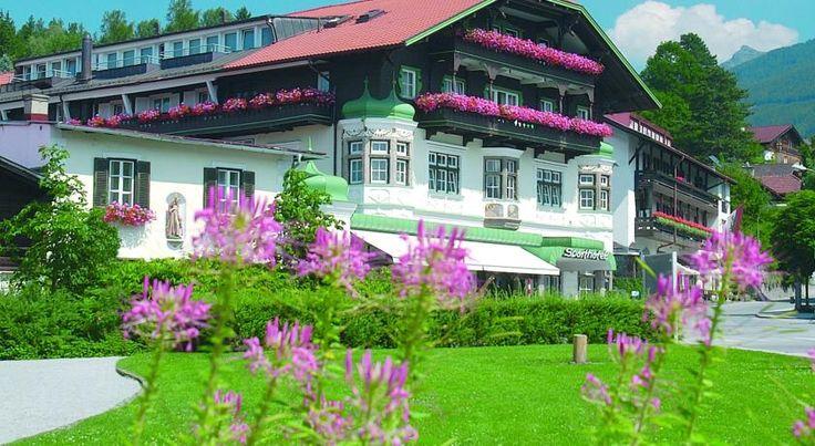 Sporthotel IGLS - 4 Star Hotel - GBP 60, Innsbruck Austria | 1