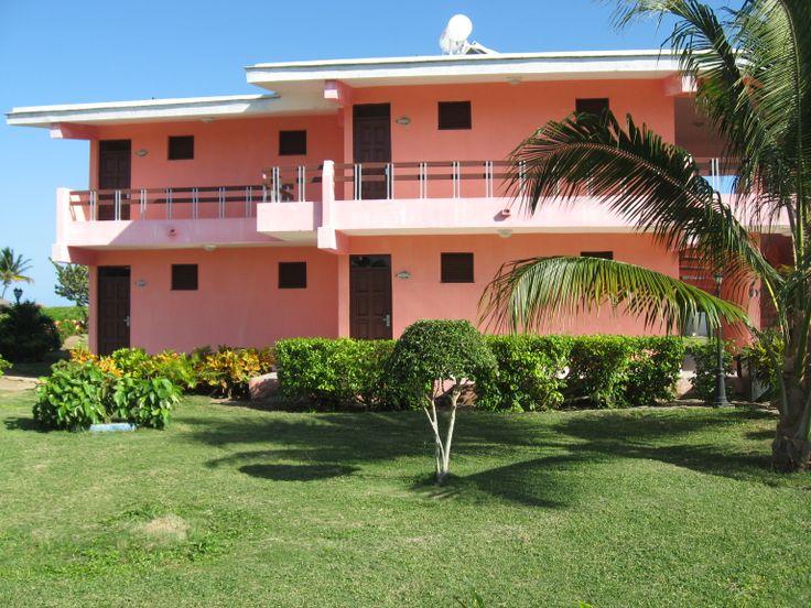 Santa Lucia Cuba Dec 2011