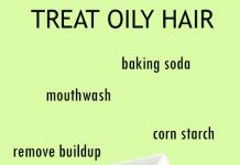 AMAZING TIPS FOR HOW TO TREAT OILY & GREASY HAIR