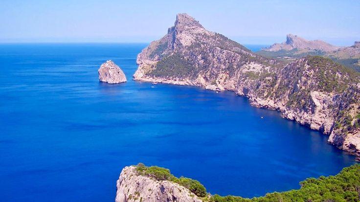 Nouvelle destination : un vol Montpellier-Palma de Majorque