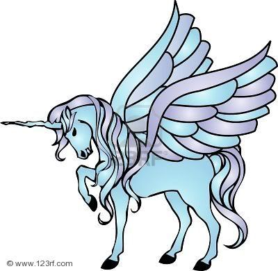 From photobucket flying unicorns pinterest line for Unicorn with wings coloring pages
