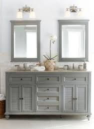 Image result for twin traditional vanity units