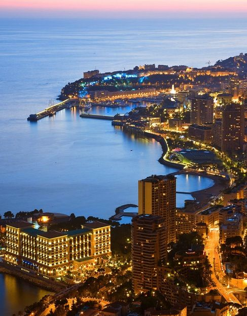 The second smallest country in the world, Monaco packs a lot into 0.78 square miles.