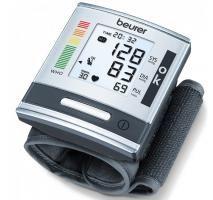 Aus unserer Top5 beurer Blutdruckmessgeräte - Platz 2: beurer BC 60 Handgelenk-Blutdruckmessgerät