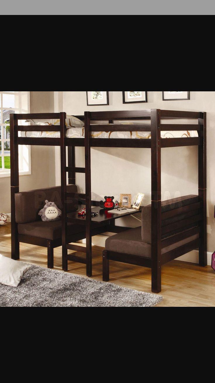 hausgemachte etagenbetten selbstgemachter schreibtisch kinderzimmer hochbett schreibtisch etagenbett mit schreibtisch futon etagenbett - Einfache Hausgemachte Etagenbetten