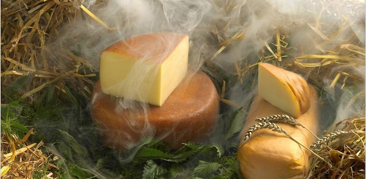 Style Highlight: Smoked Cheese