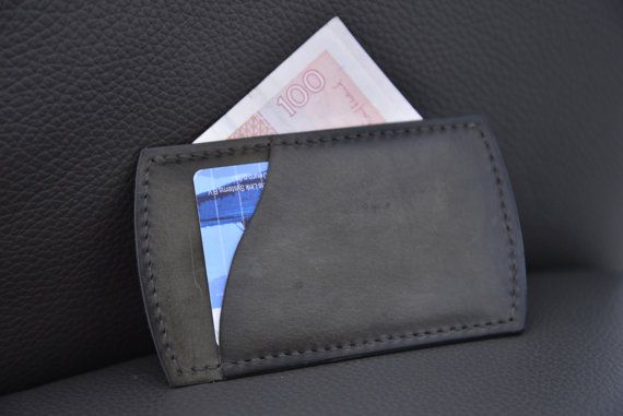 Check out this item in my Etsy shop https://www.etsy.com/nl/listing/238238124/leather-minimalist-cardholder-wallet