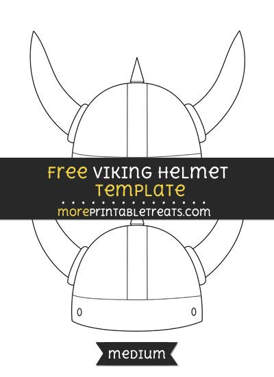 Viking homeschool! Free printables, crafts, training plans and much more