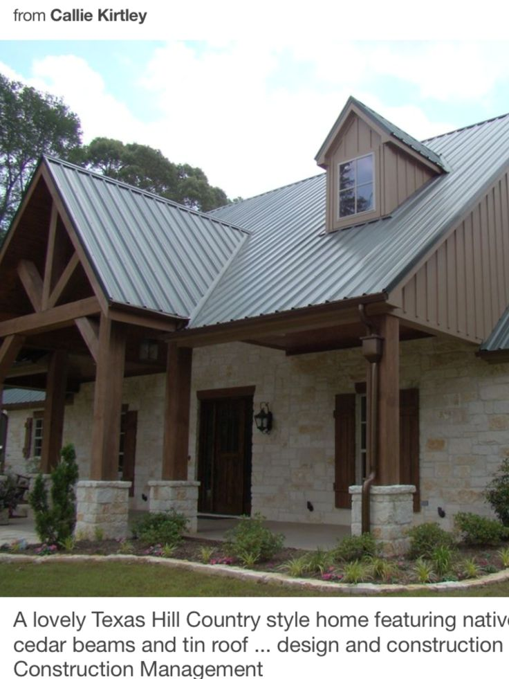 Best 25 Tin Roof House Ideas On Pinterest Metal Roofs Farmhouse Metal Roof Houses And Texas