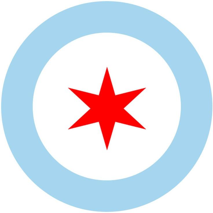 chicago flag - Flag Design Ideas