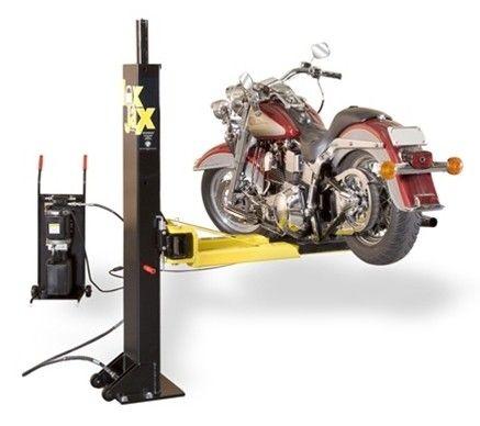 Dannmar MaxJax | Portable 2 Post Car Lift | ASE Deals