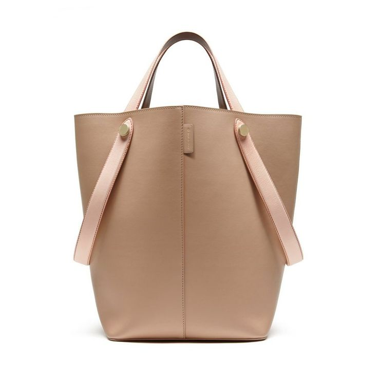 New Edition!2016 Mulberry Handbags Collection Outlet UK-Mulberry Kite Tote Nude & Buttercream Flat Calf