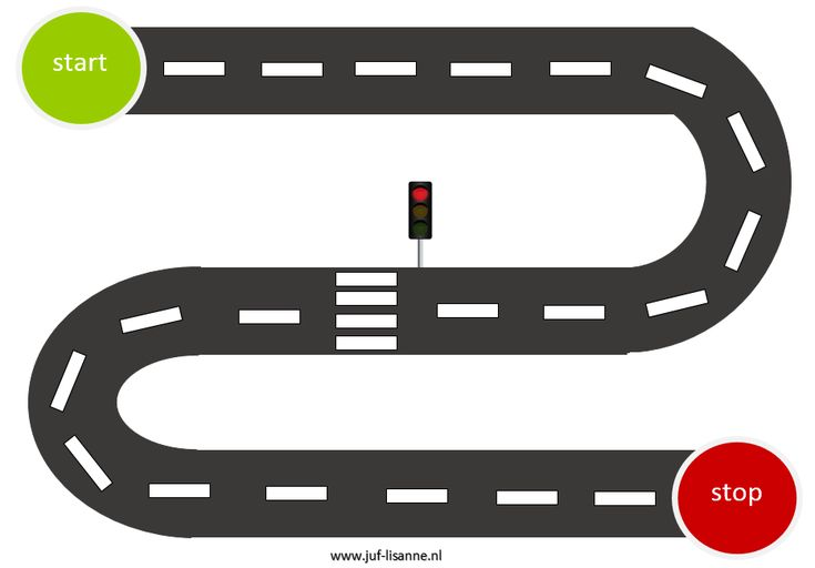 TOUCH this image: Verkeersspel digibord by Lisanne