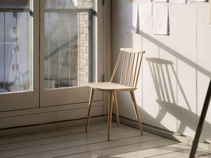 J77 chair.