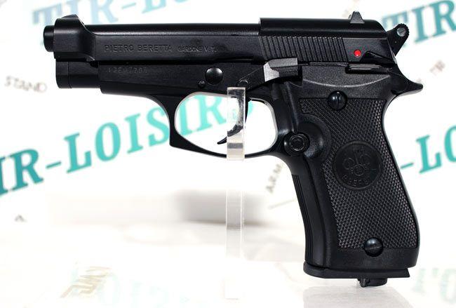 Umarex Beretta 84 FS 4.5 BB's