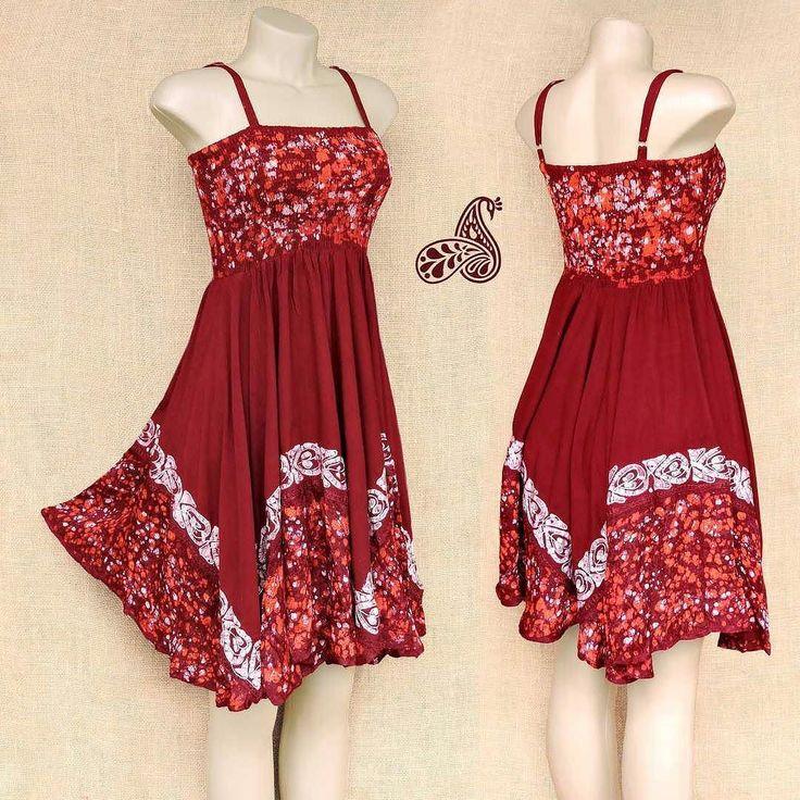 Vestido batik. Romântico e encantador.  Por R$ 7990  Mais informações pelo nosso Whatsapp: 13982166299