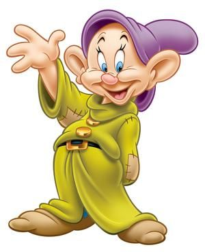 Ohhhh Dopey!
