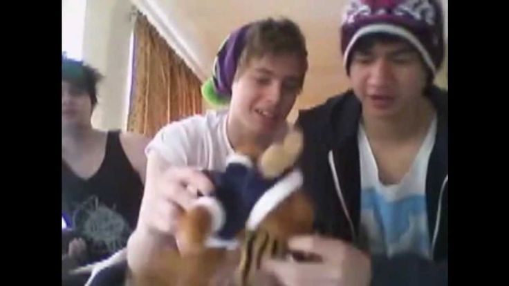 5SOS Funny Twitcam Moments   Part 1 I'm on part 8 right now