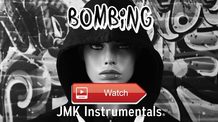 Bombing Street Art Graffiti Type x Iggy Azalea x Die Antwoord Hip Hop Pop EDM Beat Instrumental  Buy For Your Song Email jeanmichelkovacsofficialgmailcom Subscribe Multi Buy Discount Save
