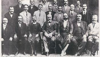 Οι πρώτοι Κρήτες βουλευτές στη Βουλή πριν 100 χρόνια