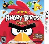 Angry Birds Trilogy on Nintendo 3DS