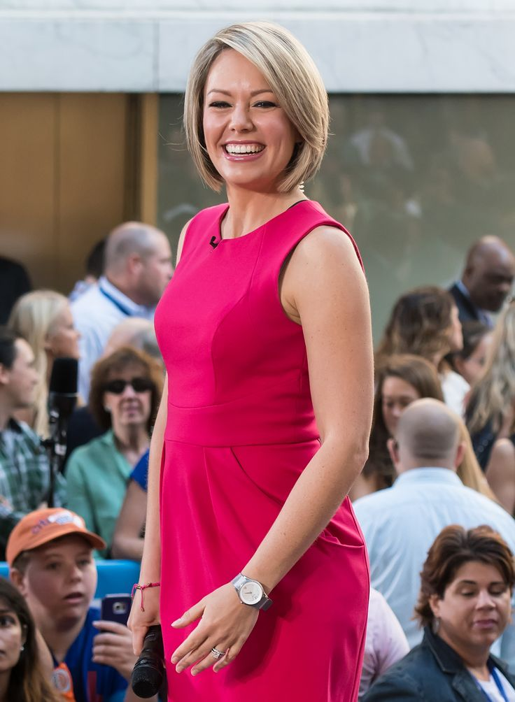 She Popped!: Pregnant 'Today' Star Dylan Dreyer Shares a Cute New Baby Bump Photo