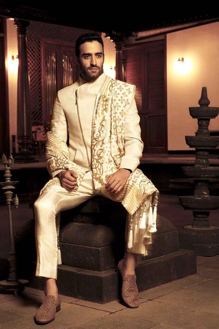 Nivedita Saboo Couture | Nivedita Saboo | Men's Indian Wear