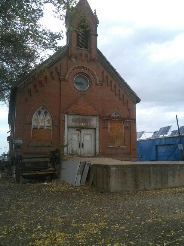Abandoned Church Clearfield Utah Abandoned Pinterest Utah And Abandoned