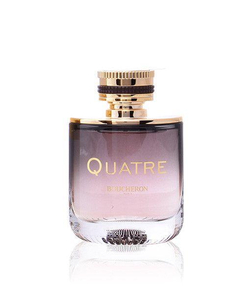 Quatre De Boucheron Parfumboucheron Femme Eau Nuit Absolu uK3Fcl1TJ
