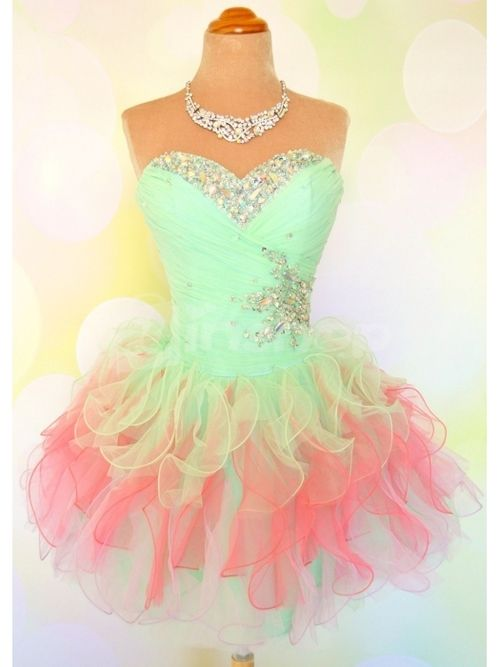 short prom dresses tumblr - Bing Images
