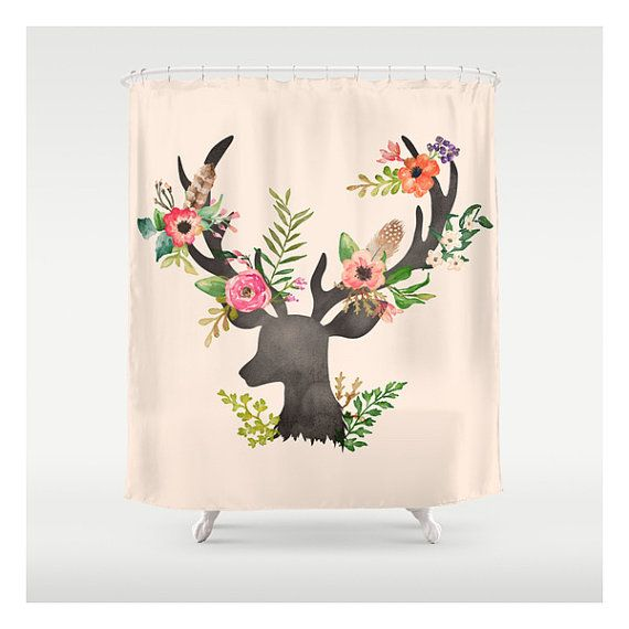 17 Best Ideas About Unique Shower Curtains On Pinterest