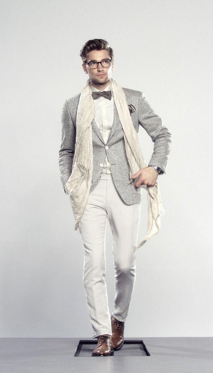 お洒落に見られたい!白パンツに合う「靴選び」のコツ!?(2016年春)