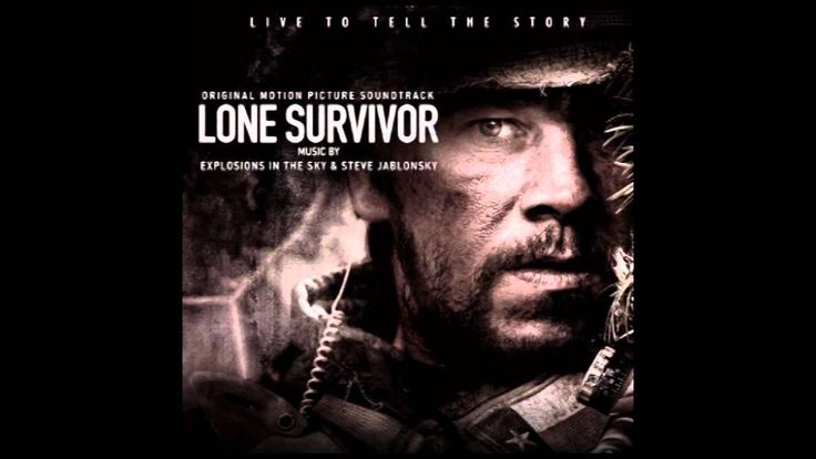 Explosions In The Sky - Waking Up (Lone Survivor Soundtrack)