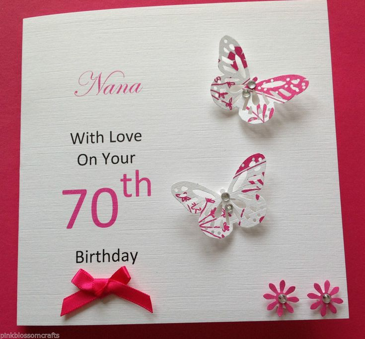 Personalised Birthday Cards From Under £4