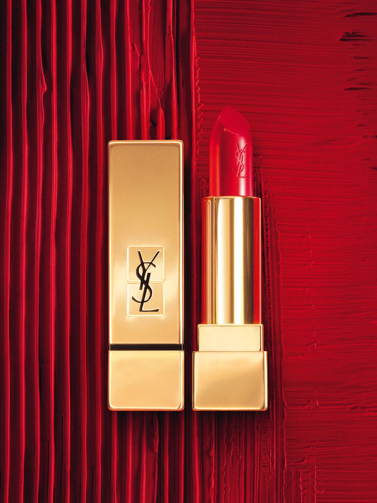 Rouge Pure Couture - Yves Saint Laurent