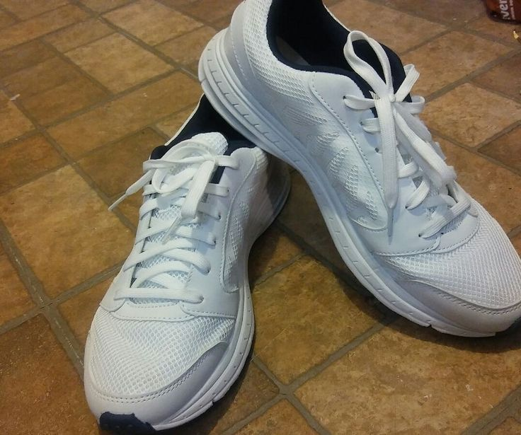 Avia Shoes Size 13 Men Athletic Sneakers Walking Running Cross Training Casual  #Avia #AthleticSneakers