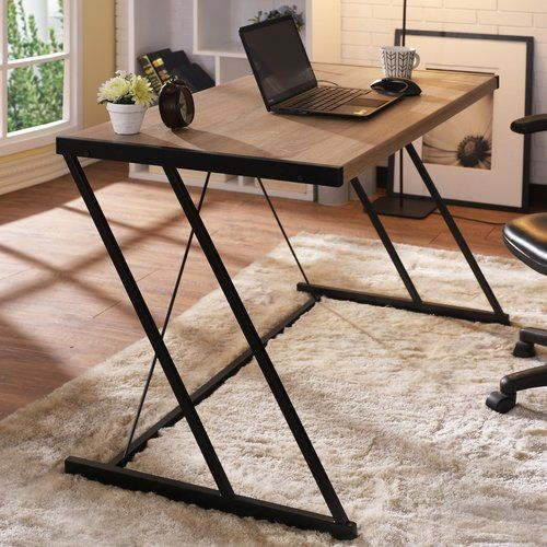 Found it at AllModern - Finis Writing Desk with USB Dock