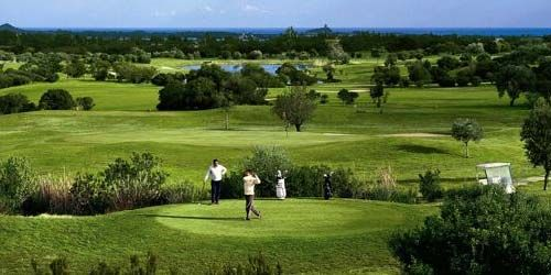 <p>Your online specialist of luxury and golf holidays in Sardinia presents Is Molas Golf Club a one of the best golf courses in southern Sardinia, book now your golf holiday here</p>