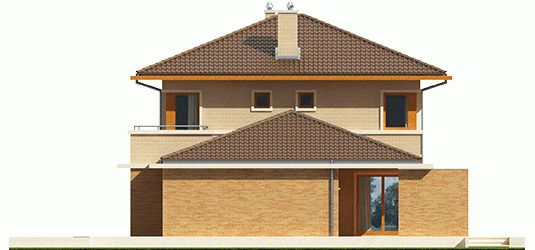 Classic Two Storey Home 7